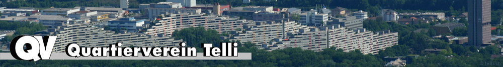 Quartierverein Telli